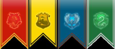 Ravenpuff Banner