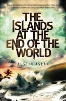 The islands at the end of the world coverart