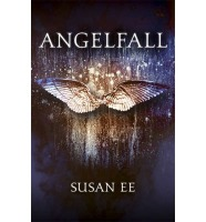 Angelfall cover art