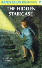The Hidden Staircase  Nancy Drew  2